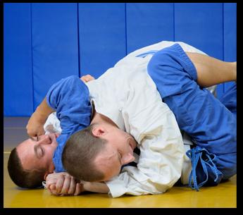Brazilian Jiu Jitsu Classes in Arnold, Missouri | St  Louis